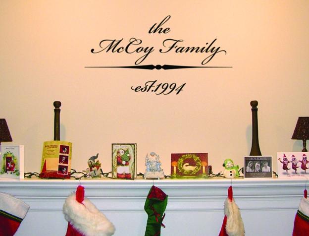 Family name  copy